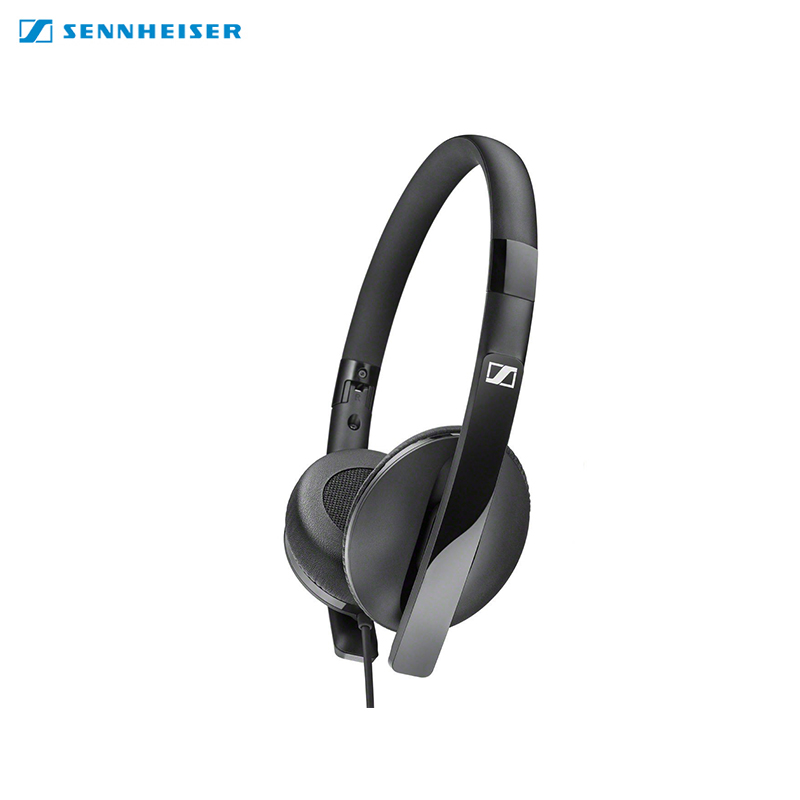 Headphones Sennheiser HD 2.20s on-ear headphone headphones sennheiser momentum over ear wireless bluetooth headphone over ear headphone