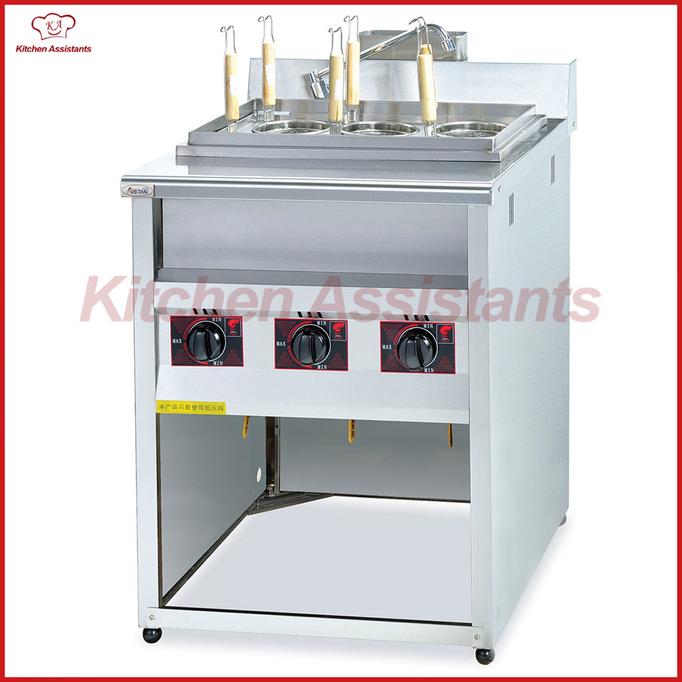 GH776Z gas convection pasta cooker machine of catering equipment