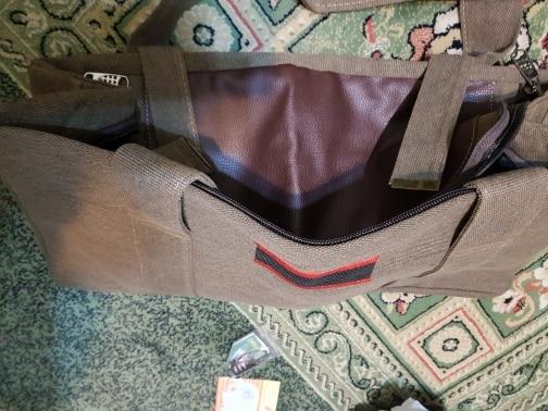 ANAWISHARE Men Travel Bags Large Capacity Women Luggage Travel Duffle Bags Canvas Big Travel Handbag Folding Trip Bag Waterproof photo review