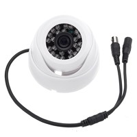 Safurance HD 1200TVL CCTV Surveillance Security Camera Outdoor IR Night Vision Home Safety Protection