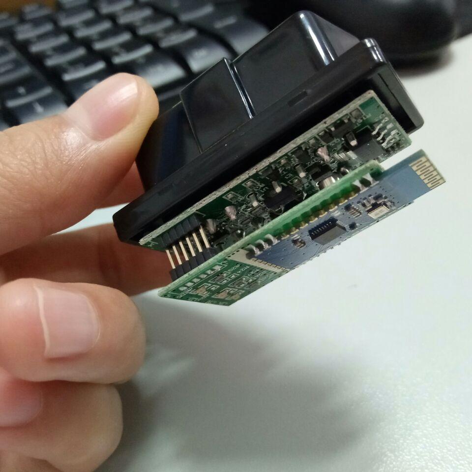 UTB8EC3TfiDEXKJk43Oqq6Az3XXat For Android OBD2 ELM327 v1.5 PIC18F25K80 chip Bluetooth 2.0 Car Diagnostic Tool Mini elm 327 V1.5 OBD Scanner Fault Code Reader