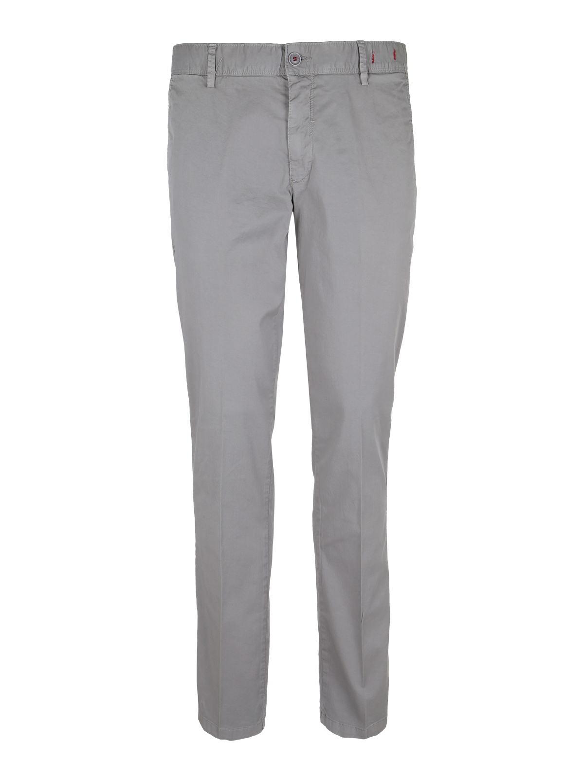 Classic Trousers Regualr Fit Cotton-sizes Over
