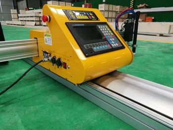 Hot sale 1525 cnc plasma cutting machine plasma cutter metal cutting machine for carbon steel stainless steel 2