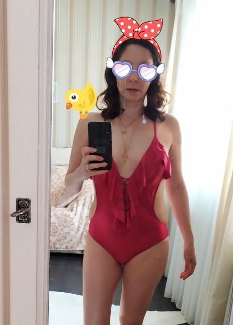 NAKIAEOI Sexy Ruffle One Piece Swimsuit Women Push Up Swimwear 2019 Bandage Bathing Suit Swimming Suit For Women Beachwear Swim-in Body Suits from Sports & Entertainment on AliExpress