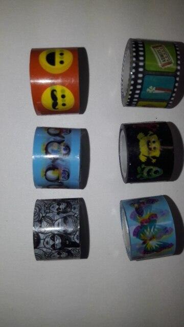 открытый водонепроницаемый ящик; Васи ленты; цветной карандаш; открытый водонепроницаемый ящик;