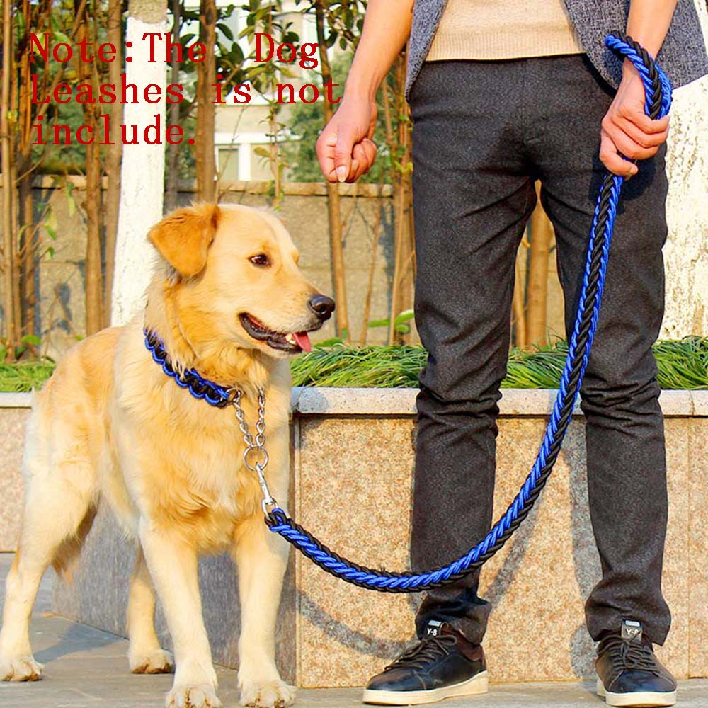 Double End Metal Trigger Clip Hook Snap Luggage Bag Strap Heavy Metal Pet Collar