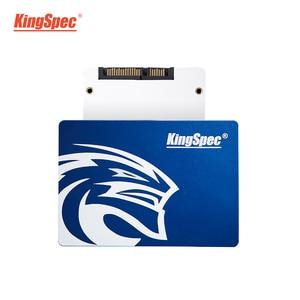 Image 3 - KingSpec ssd hdd SATA 120GB ssd 240GB 500GB 960g ssd 1TB 2TB 2.5 hd Internal Solid State Drive for Desktop Notebook Anus Macbook