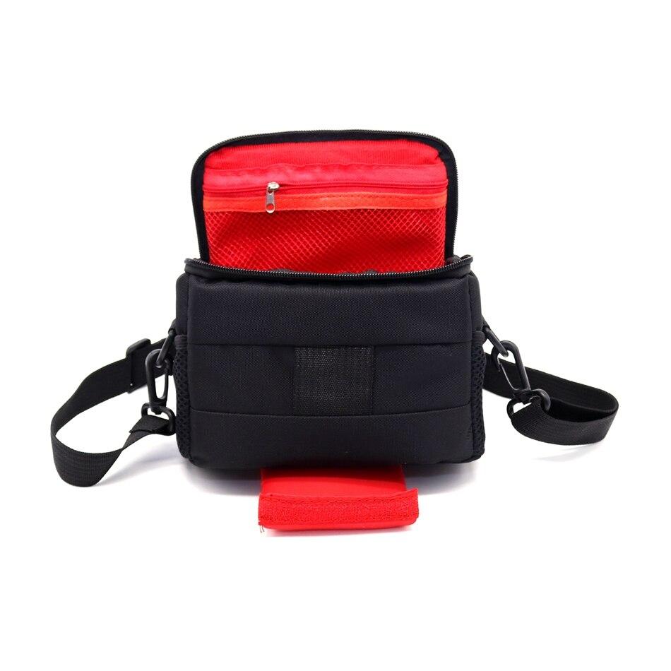 CADEN Camera Bag Case for Nikon COOLPIX P7800 P7700 P530 P520 L340 L330 L120 P630 P620 P610 P600 L840 L810 L820 L830 J2 J3 J4 J5