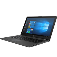 PORTATIL HP 250 G6 3QM76EA NEGRO PROCESADOR CELERON N4000 / RAM 4GB / DISCO DURO 500GB / PANTALLA 15.6 / WINDOWS 10