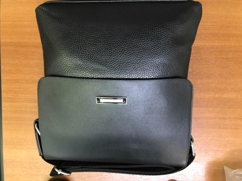 VORMOR 2018 Promotion Designers Brand Men's Messenger Bags PU Leather Vintage Men Shoulder Bag Man Crossbody bag