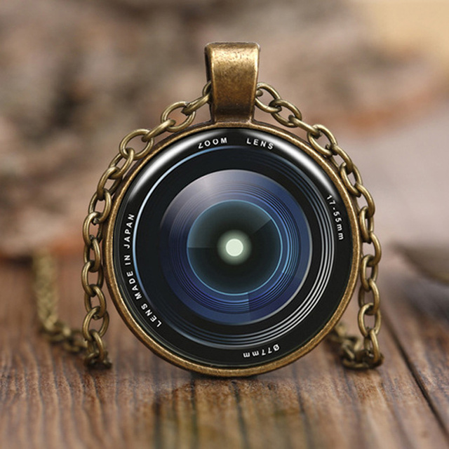 Newest style vintage 3d camera pendant necklace fashion charming newest style vintage 3d camera pendant necklace fashion charming ethnic silver plated necklace for women jewelry aloadofball Gallery