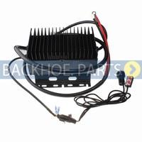 24 Volt 25A Carregador de Bateria 1001112111 1001128737 para ES Ecissor JLG Elevador