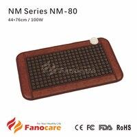 NM Series Korea Tourmaline Stone Healing Infrared Thermal Tourmanium Therapy Mat