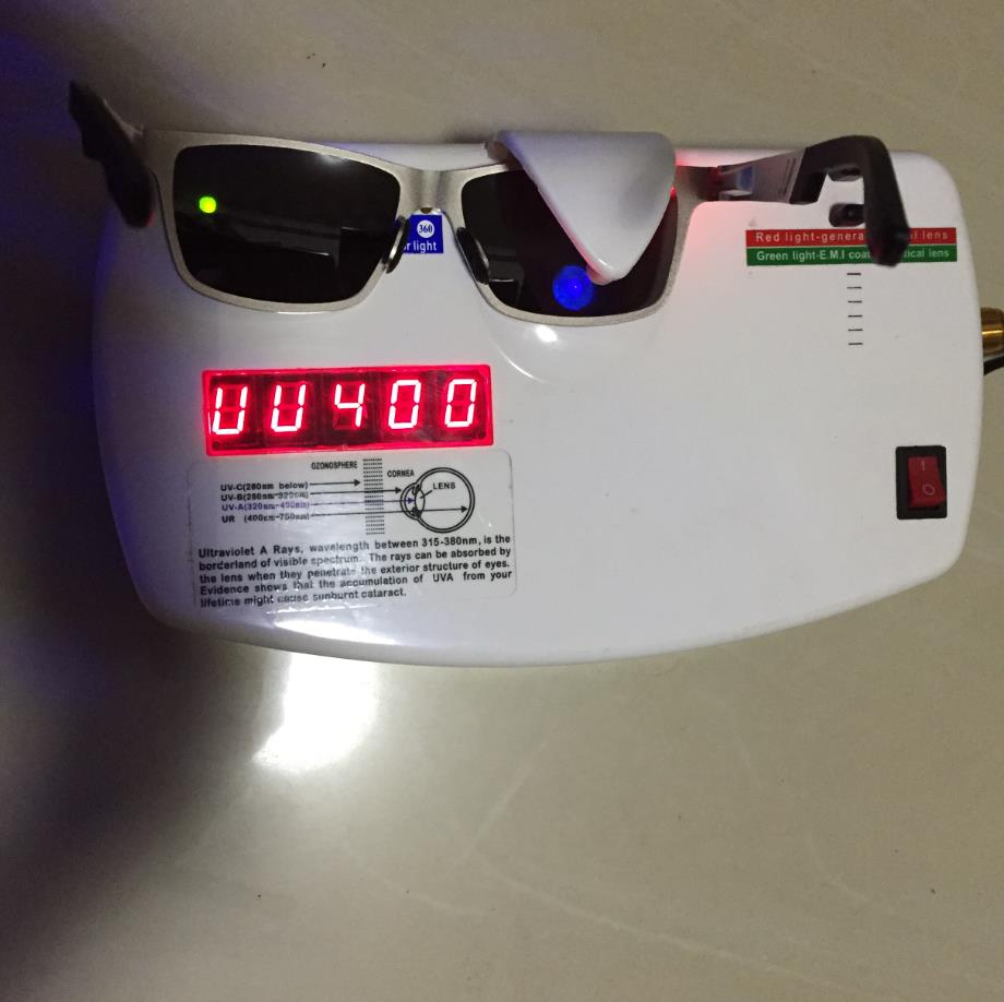 Men Polarized Sunglasses 2018 Aluminum Magnesium Sunglasses Men Driving Glasses Rectangle Shades Glasses Oculos De Sol With Box in Men 39 s Sunglasses from Apparel Accessories