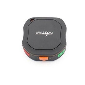 LK109 TKSTAR IP68 Impermeabile Mini Inseguitore Personale di GPS Dell'automobile di GSM/GPRS Rastreador Veicular Per Pet Bambini