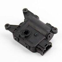 OEM Air Heater Vent Recirculation Flap Motor For VW Jetta Passat Tiguan Golf