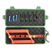 DANIU Self Centering Dowelling Jig Metric Dowel Hand Drilling Tools Set For Woodworking 6 8 10mm
