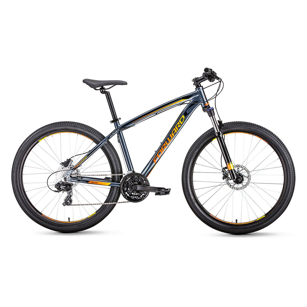 Bicycle Forward NEXT 27.5 3.0 disc (height 19 ) 2019