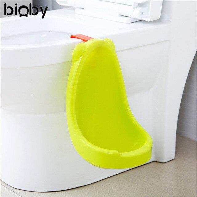 Portable Enfants Enfant Debout Pot Toilette Urinoir Bébé Salle De ...