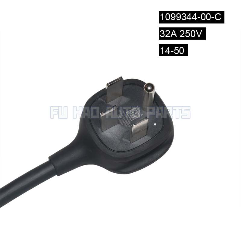 Brand New UMC Mobile Connector Bundle Charger Charging Cable for Tesla  Model S/X/3 OEM 1101789-00-D 32A