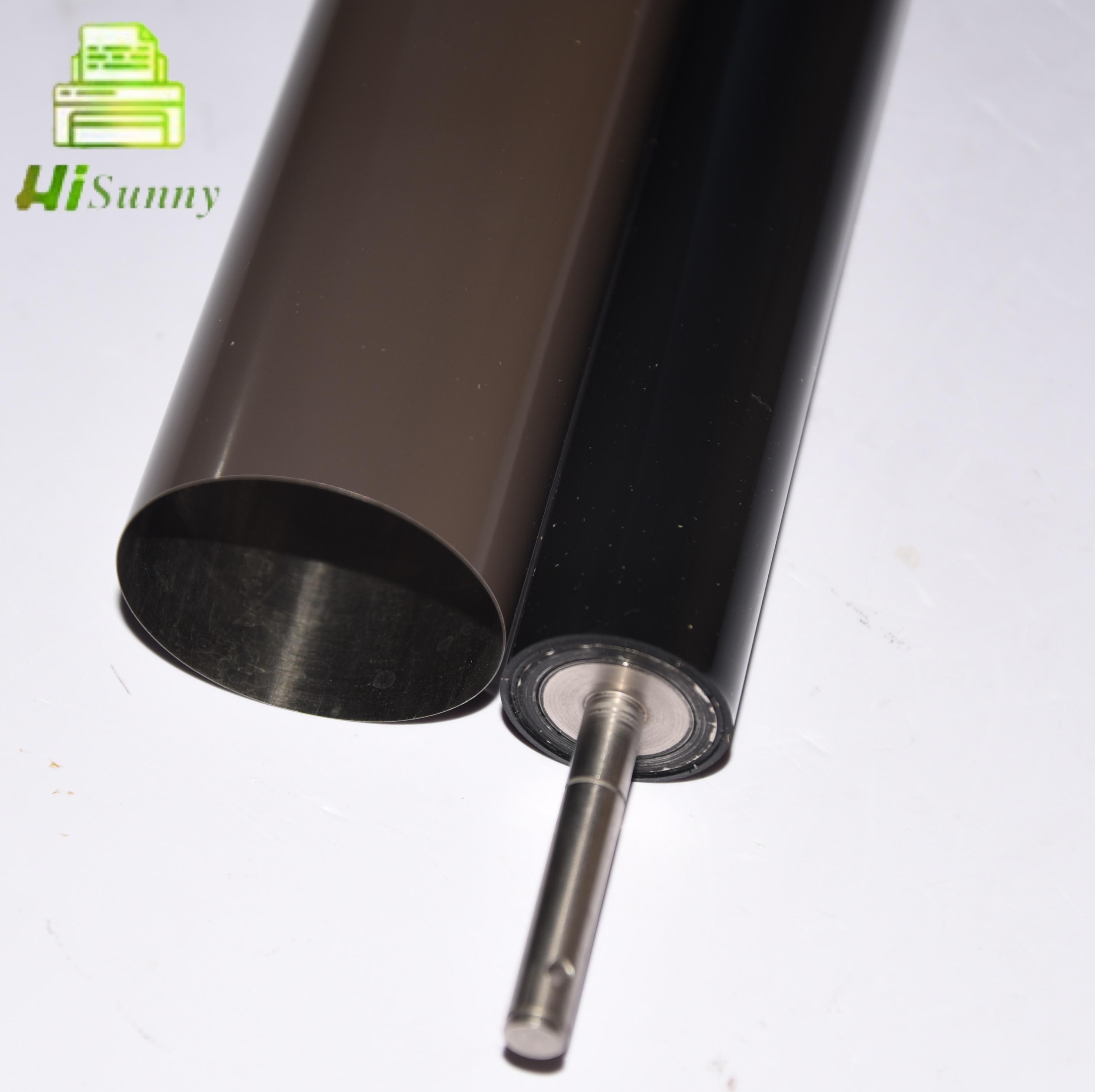 2SET OEM for Konica Minolta Bizhub C224 C284 C364 C224e C284e C364e BHC224 BHC284 BHC364 Fuser Film Sleeve Lower Pressure Roller2SET OEM for Konica Minolta Bizhub C224 C284 C364 C224e C284e C364e BHC224 BHC284 BHC364 Fuser Film Sleeve Lower Pressure Roller