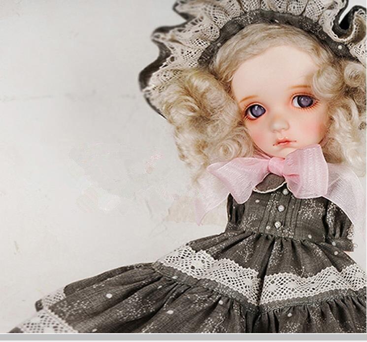 1 6bjd doll 3 0 Colette