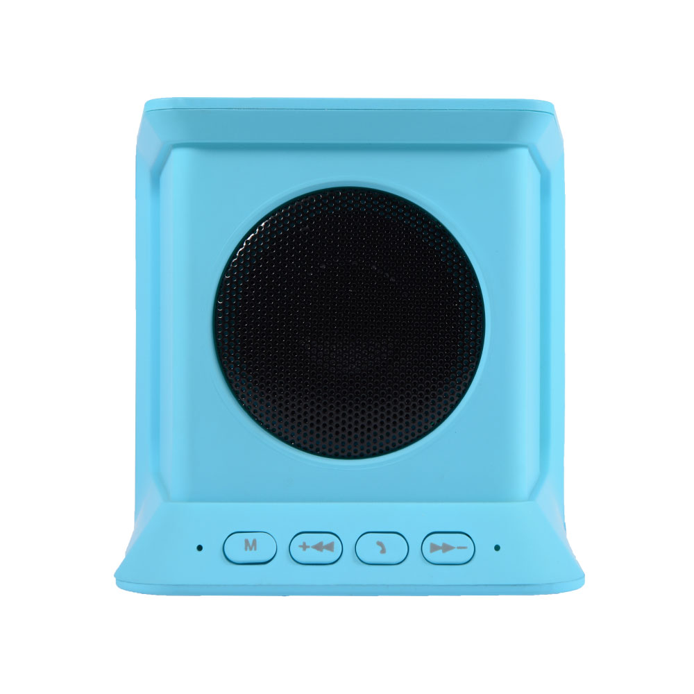 XC-Q1 Mini Portable Bluetooth Speaker Wireless Stereo Outdoor Sound Box Support TF Card FM Radio Hands Free Call For Phone