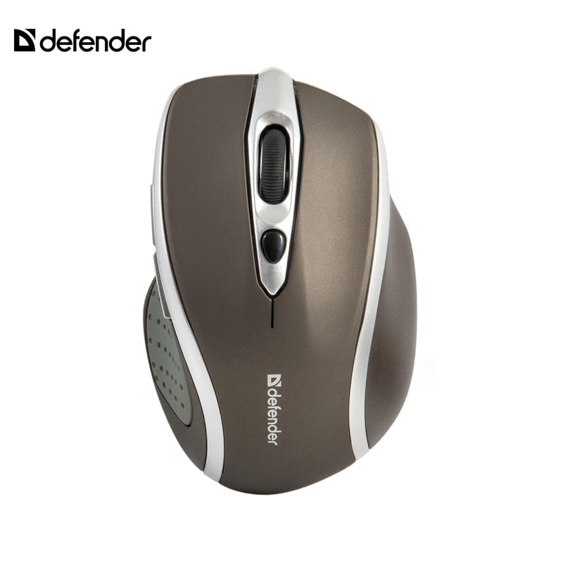 все цены на Mouse Defender Safari MM-675 Officeacc