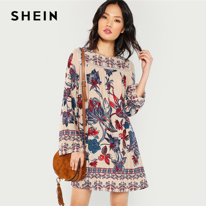46ed102d4d Buy shein beach dress and get free shipping on AliExpress.com