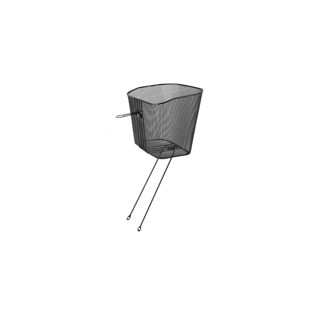 Basket cycling BA-28 steel