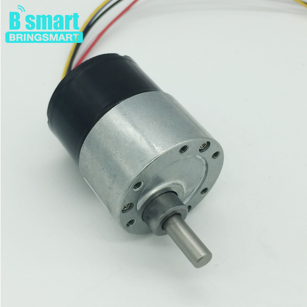 Wholesale JGB37-3625 Brushless Motor 24V And 24V Dc Electric Motor With Reversed And Adjust Speed, High Torque Motor