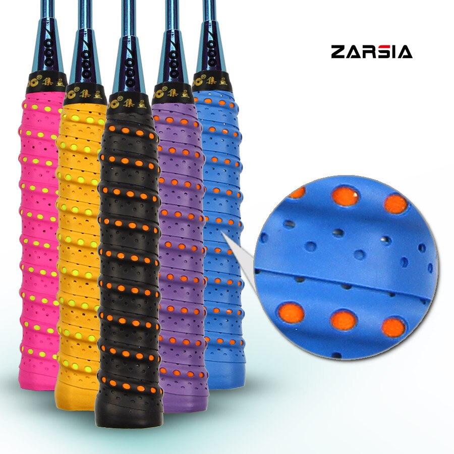 (10pcs/lot) TOPO EVA 2-color Keel Batminton Overgrips ,tennis Racket Overgrips,Sticky Feel Sweatbands