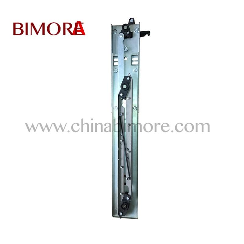 Elevator door skate for K200 SK50 572mm A typeElevator door skate for K200 SK50 572mm A type