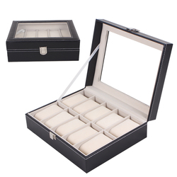 Jewelry Box watch SOKOLTEC