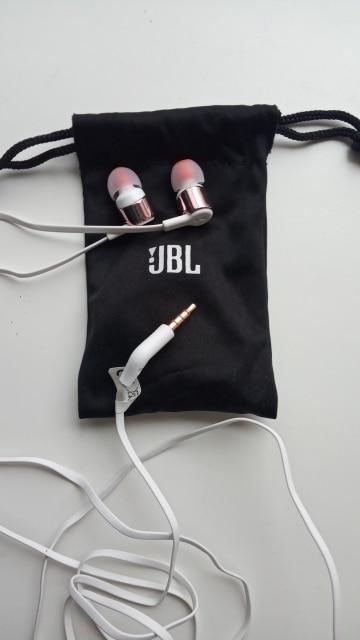 Наушники JBL T210