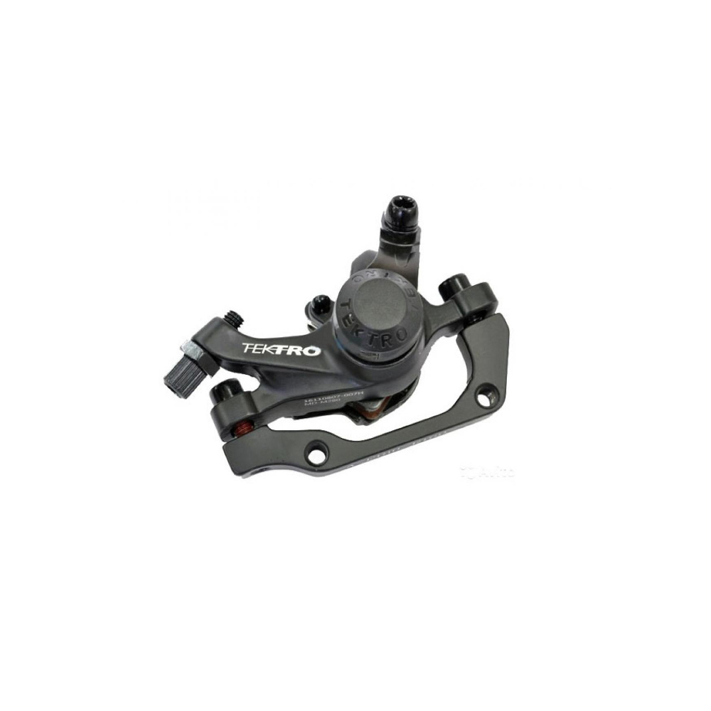 Brake TEKTRO front, mechanical, MD-M280, IS/PM, 160mm