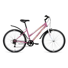 Велозипд Альтаир MTB HT 26 1,0 леди (рост 15