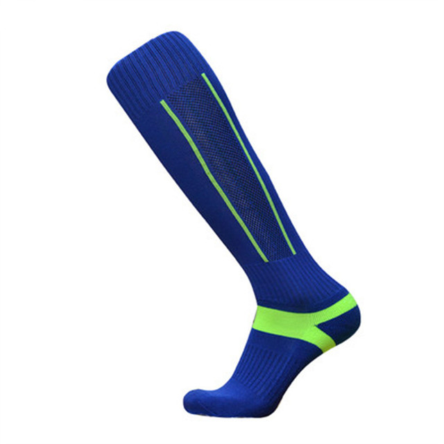 Anti-Slip Soccer Socks for Men
