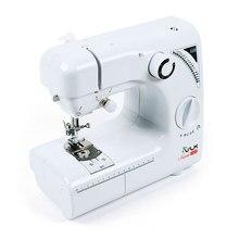 Швейная машина VLK Napoli 2400 (18 видов строчки, макс толщина ткани 1,8 мм, подсветка, обратный ход, автоматическая обрезка нитей, автоматический нитевдеватель)