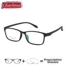 Готовые Очки для близорукости гибкие очки мужчин рецептурные