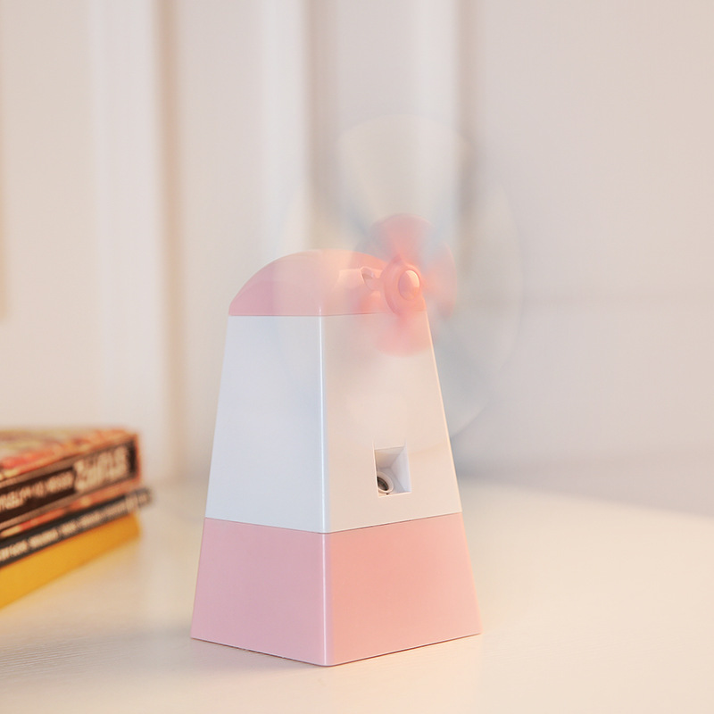 ITAS3326 Creative Holland windmill Humidifier wholesale new products USB office atomizer household appliances mini humidifier new holland ag europe net 7 2015