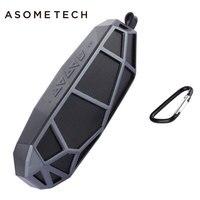 Portable Honeycomb Bluetooth Speakers For Xiaomi Xiomi iPhone Cube Q2 Wireless Mini Subwoofer Soundbar Speaker Altavoz TF W/ Mic