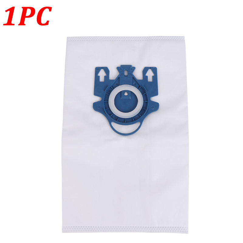 1PC Vacuum Cleaner Dust Filter Bag For Miele Type GN S2 S5 S8 C1 C3 Robot Vacuum Cleaner Replacement Bags Parts Accessories