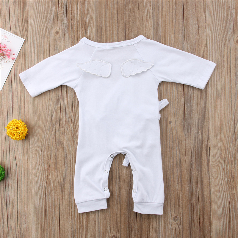 3cd833825cb0 Hot Sale Newborn Baby Cotton Unisex Romper Newborn Kids Baby Boy ...