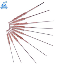 Shunhe 5 Pieces/set Cosmetology Fire Needles Acupuncture Needle Beauty Massage De Acupuntura