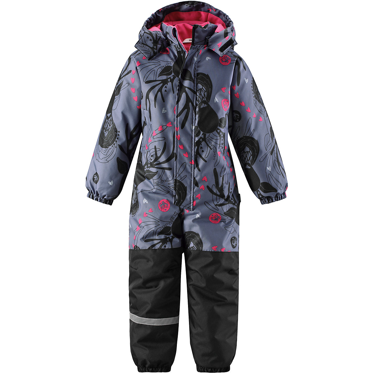 Salopette LASSIE pour garçons 8625568 barboteuses bébé combinaison enfants vêtements enfants