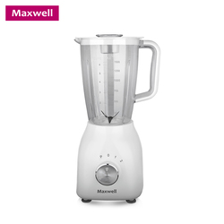 stationary Blender desktop Maxwell MW-1174 kitchen for smoothies
