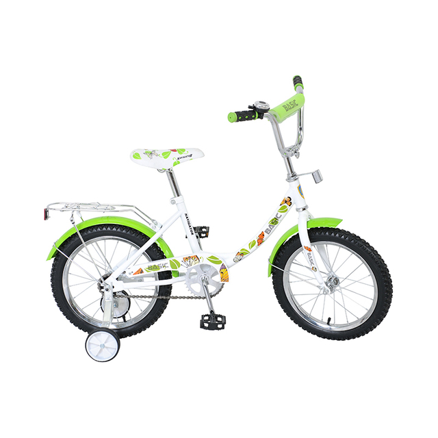 """Велосипед детский NAVIGATOR Basic 16"""" ВН16070Н"""