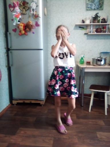 Conjuntos de roupas Crianças Menina Menina