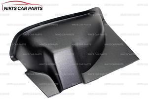 Image 3 - 保護カバーのための内側のライニングlada largus 2011  onホイールアーチabsプラスチックガードカバーパッドスカッフスタイリング